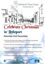 Celebrate Christmas in Littleport
