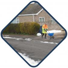 Community Gritting