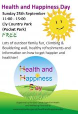 Health & Happiness Day