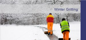 Gritting Routes Reinstated