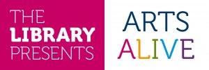 Arts Alive - Library Events