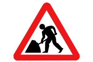 Forthcoming Road Works and Road Closures